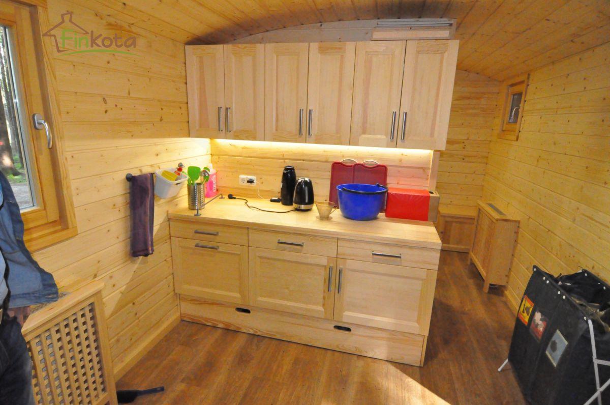 Küche 180 Sonderanfertigung