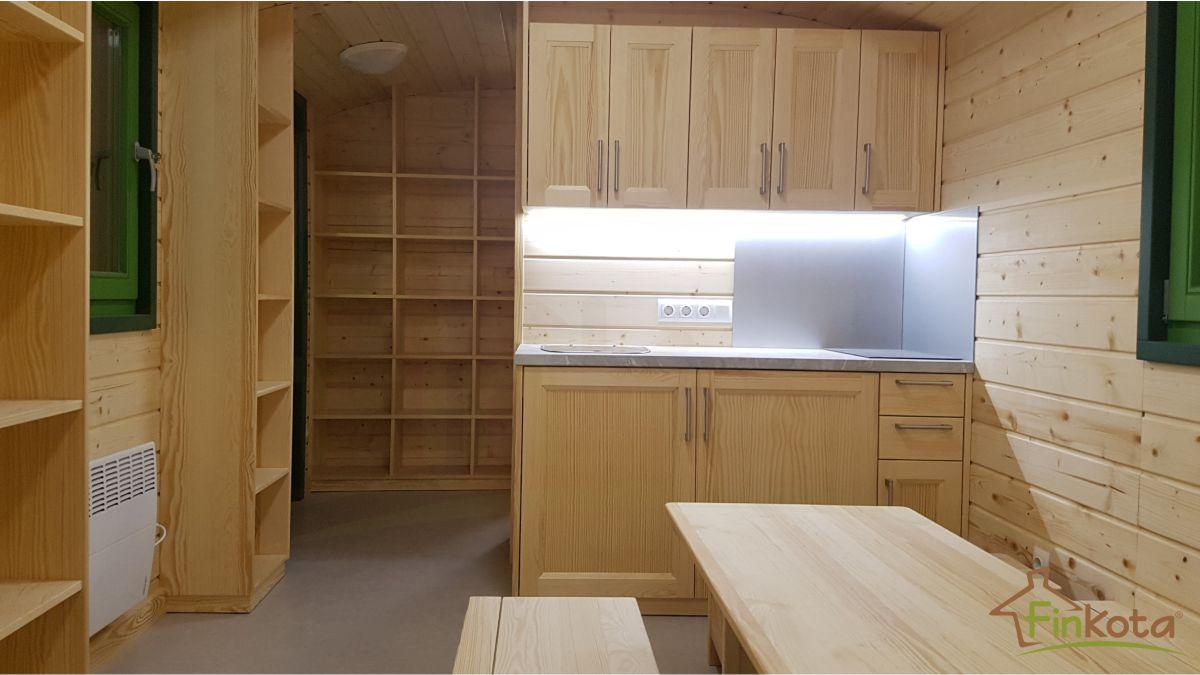 Küchen in allen Größen und Ausführungen