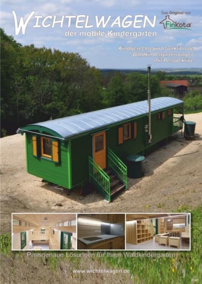 Wichtelwagen-Broschüre 2020